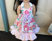 "Glamor Girl, 16"" doll clothes, A Girl for All Time"
