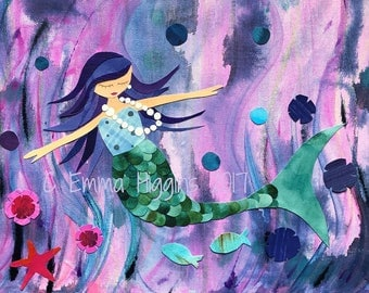 Mermaid 'Treasure'