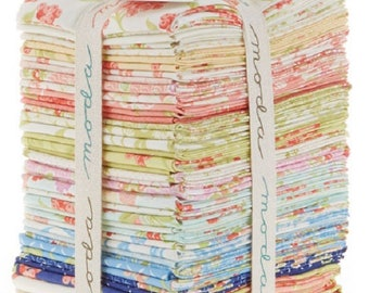 Aloha Girl by Fig Tree and Co Fat Quarter Pack