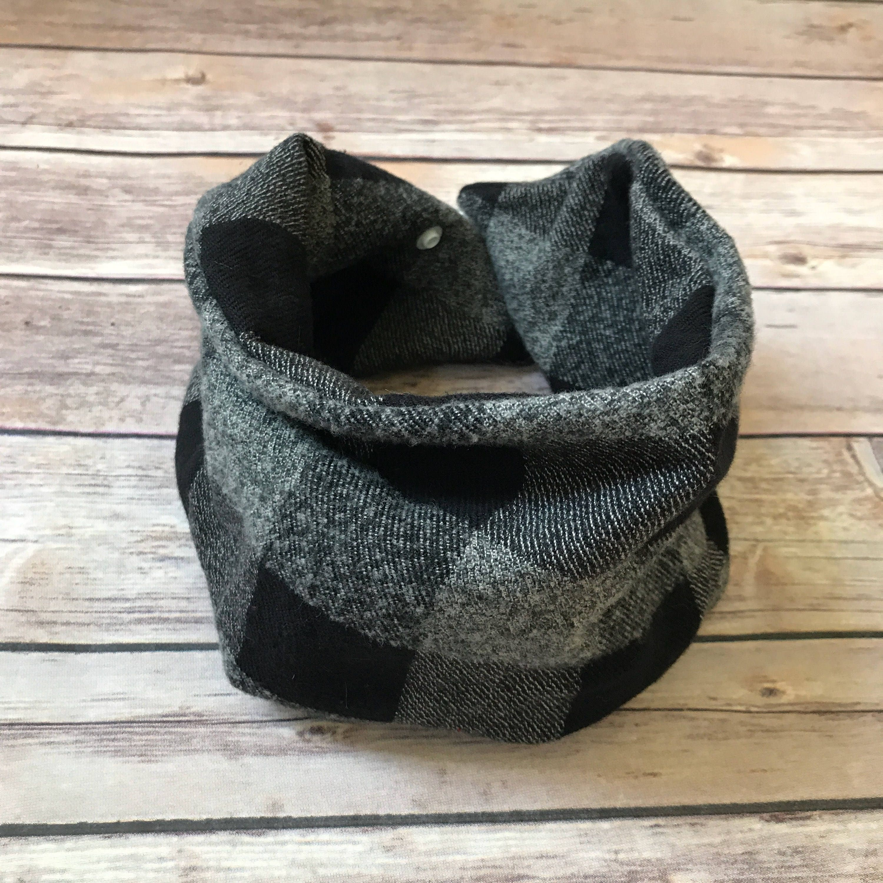 gallery normal in accessories infinity product scarf heather gray grey lyst cashmere