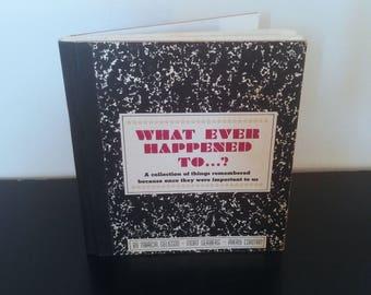 Vintage Humor Book 1965