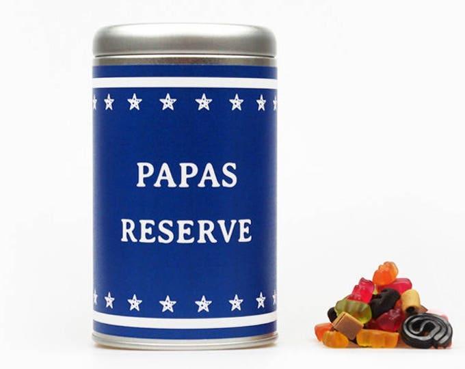 PAPAS RESERVE XXL Geschenkdose