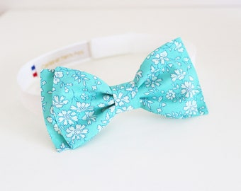 Bow Tie Adult Liberty Capel Mint - ON ORDER