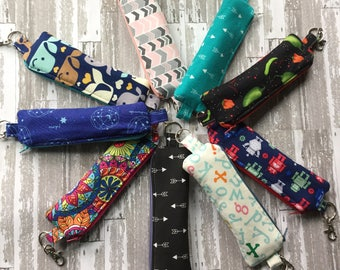 Insulin Pouch with Strap, Insulated Epi Pen Case, Kids EpiPen Pouch, Diabetes Supply Bag, Insulated Insulin Bag,EpiPen Holder,Back to School