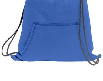 Drawstring Bags - Add your Graphics - Custom Graphics -  Design Yours