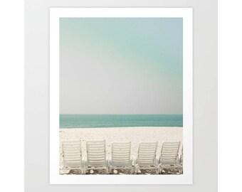 Beach print, beach prints, canvas art, large wall art, beach photography, beach wall art, canvas wall art, coastal wall art, coastal art