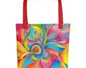 Unique bag. © Art, drawi...