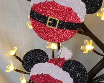 Disney Christmas  ornaments ornaments mouse ornaments