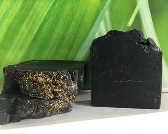 Charcoal Detox Natural Soap