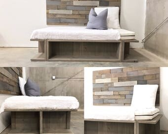 Nourah cubby base day bed