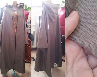 READY FOR SHIPPING Star Wars Jedi robe Hazelnut beige