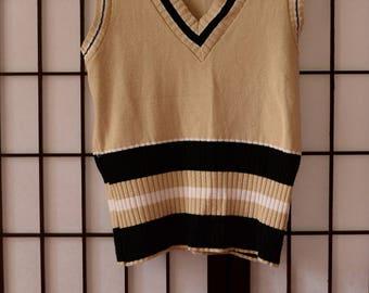 Charlotte Russe Shirt Vest