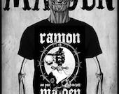 Ramon Maiden Crush them a...