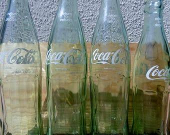RESERVED  for JOHN ....... Vintage Soda Bottles