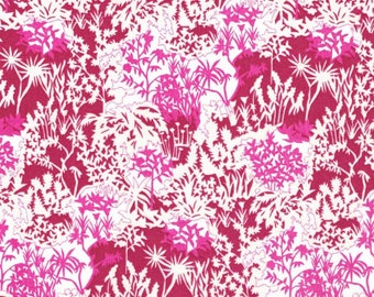 Paper Garden B - Liberty London tana lawn fabric