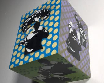 Brawl Cube