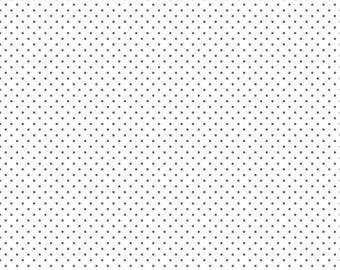Swiss Dots - C660  STEEL