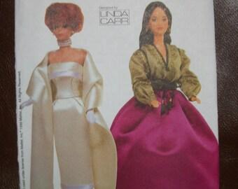 Vogue 7222 11 1/2 inch Fashion Doll 1960-1970