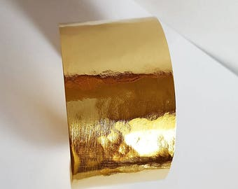 Golden cuff all sizes