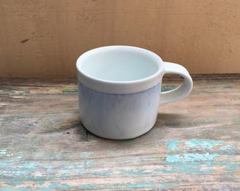 blue-and-white porcelain coffee cup #2