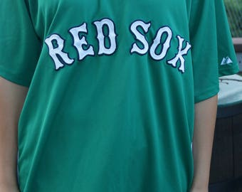 Red Sox Third jersey
