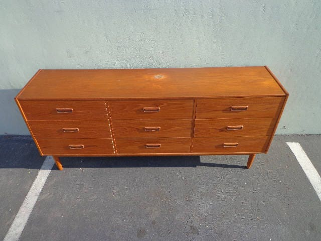 mid century modern server danish modern dresser mid century teak tv media console furniture