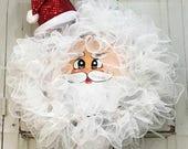 Santa Wreath, Wreaths for...