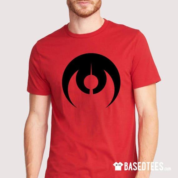 Miraculous Nathaniel Kurtzberg  - Half Moon t-shirt