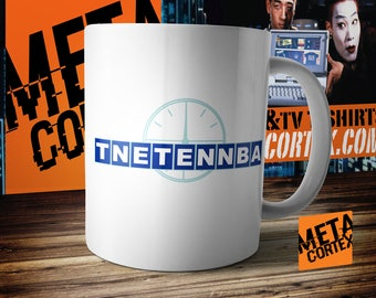 The IT Crowd - Maurice Moss Tnetennba Countdown Mug