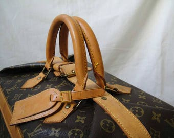 AUTHENTIC Pre Owned Louis Vuitton Monogram CRUISER 40