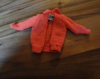 Barbie ~ #976 Sweater Girl: sweater