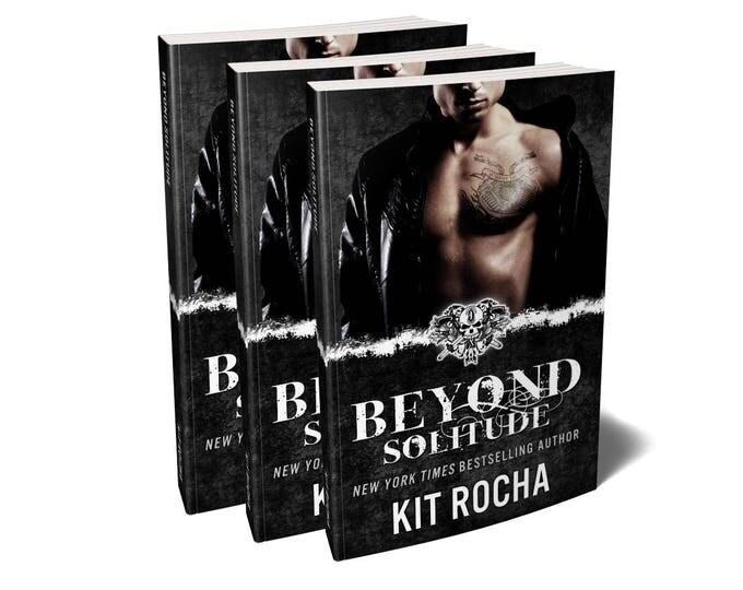 Beyond Solitude (Autographed)