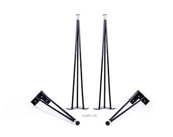 Level III Hairpin Legs - Set of 4 Legs