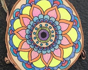 Mandala Peace