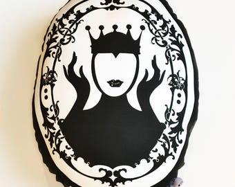 Mirror Mirror On The Wall Snow White snow white mirror | etsy