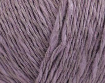 DMC Natura Linen 006 - Purple