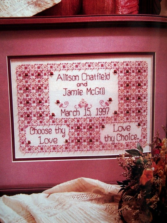 Cross Stitch And Needlework Magazine By Better Homes And