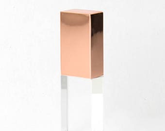 32GB USB Flash Drive - Rose Gold