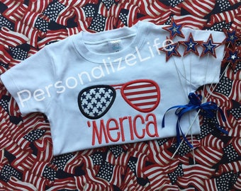 Fourth of July shirt, Merica shirt, patriotic shirt, independent day. Fourth of July merica design.