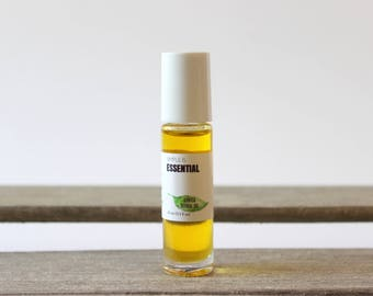 10ml Arnica Herbal Oil - Natural Bruise Oil, Mosquito Bite Oil, Natural Healing Oil, Anti-inflammatory Oil, Reduce Aches and Pains Naturally