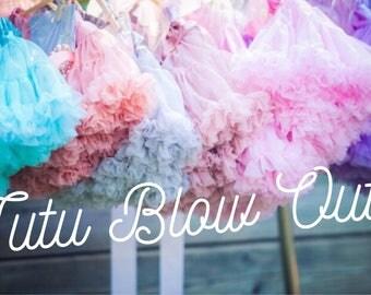 Girls Pink Tutu, Purple Tutu, Dusty Rose Tutu, Birthday Outfit, Girls Pettiskirt, Girls Dress Up, Fluffy Tutu Skirt, Cake Smash Dress