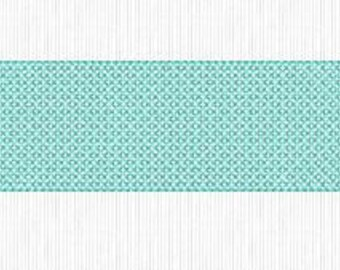 """Knockdown Stitch Rectangle 1x4""""  Embroidery Design Digital File - convo us if you need a different size or shape"""