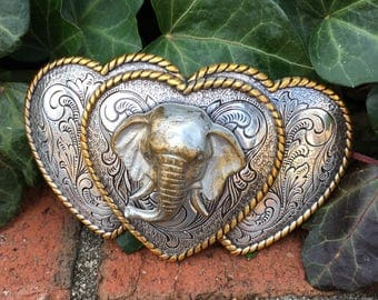 belt buckle elephant belt buckle heart shape belt buckle  bohemian belt buckle floral engraved belt buckle western belt buckle