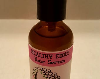 Healthy Edges Hair Growth Serum