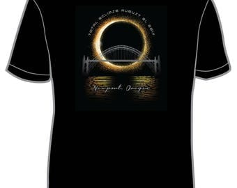 Solar Eclipse Shirt 2017