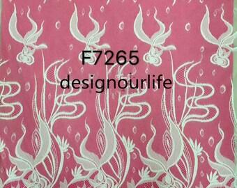 "eyelash Lace Fabric,goldfish lace;  ,off  White Chantilly Lace fabric  for wedding 59"" width-7265"