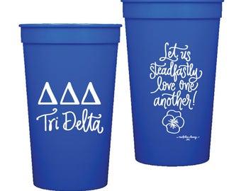 Tri Delta Stadium Cup