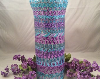 Vase - Tall Vase/Planter
