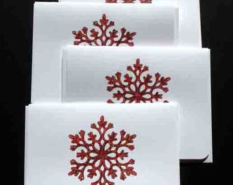 Holiday Thank You Cards, Christmas Thank You Cards, Thank You Cards