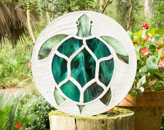 Sea Turtle Stepping Stone #501